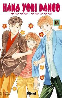 Hana Yori Dango. Volume 16
