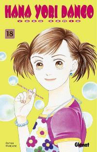 Hana Yori Dango. Volume 18