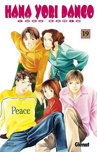 Hana Yori Dango. Volume 19