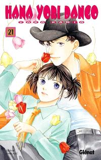 Hana Yori Dango. Volume 21