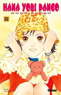 Hana Yori Dango. Volume 22