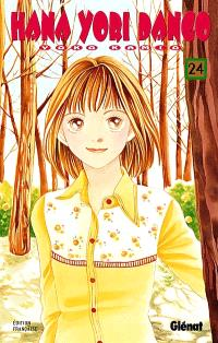 Hana Yori Dango. Volume 24