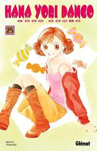 Hana Yori Dango. Volume 25