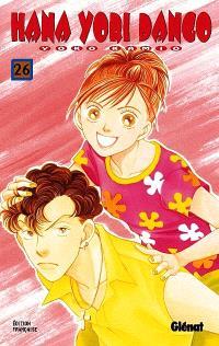 Hana Yori Dango. Volume 26