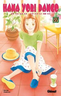 Hana Yori Dango. Volume 27