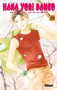 Hana Yori Dango. Volume 28