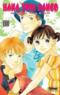 Hana Yori Dango. Volume 32