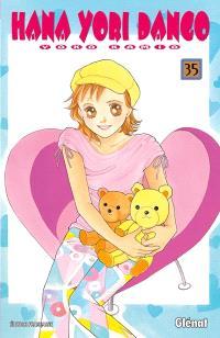 Hana Yori Dango. Volume 35