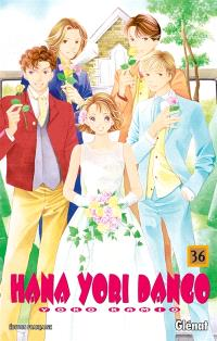 Hana Yori Dango. Volume 36