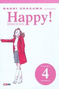 Happy !. Volume 4