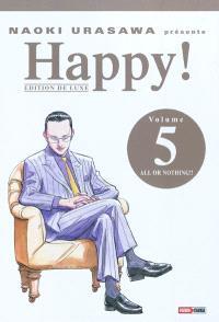 Happy !. Volume 5