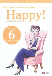 Happy !. Volume 6, A hunch of storm