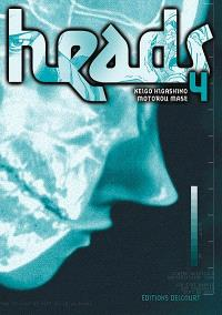 Heads. Volume 4