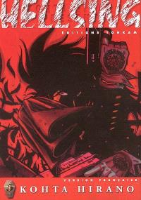 Hellsing. Volume 5