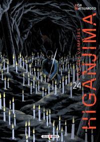 Higanjima : l'île des vampires. Volume 24
