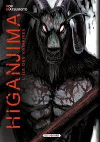 Higanjima : l'île des vampires. Volume 25-26