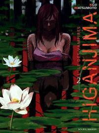Higanjima : l'île des vampires. Volume 2