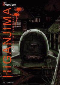 Higanjima : l'île des vampires. Volume 9