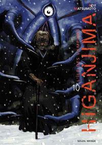 Higanjima : l'île des vampires. Volume 10