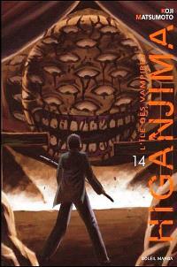 Higanjima : l'île des vampires. Volume 14