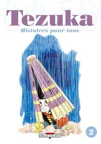 Histoires pour tous. Volume 2