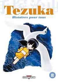 Histoires pour tous. Volume 8