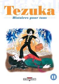 Histoires pour tous. Volume 11