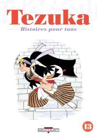Histoires pour tous. Volume 13