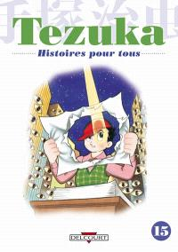 Histoires pour tous. Volume 15