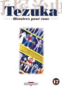 Histoires pour tous. Volume 17
