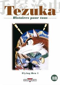 Histoires pour tous, Volume 18, Flying Ben. Volume 1