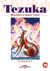 Histoires pour tous, Volume 19, Flying Ben. Volume 2