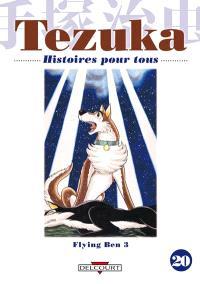 Histoires pour tous, Volume 20, Flying Ben. Volume 3