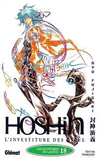 Hôshin : l'investiture des dieux. Volume 18, Les aventures de Laotzu