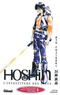 Hôshin : l'investiture des dieux. Volume 8, Déchéance des Yin et avènement des Zhou