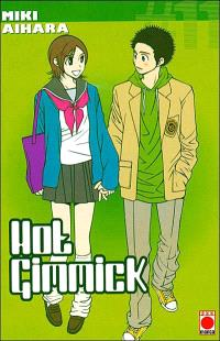 Hot gimmick. Volume 11