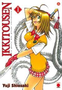 Ikkitousen : la geste des preux chevaliers. Volume 1
