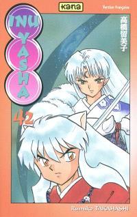 Inu-Yasha. Volume 42