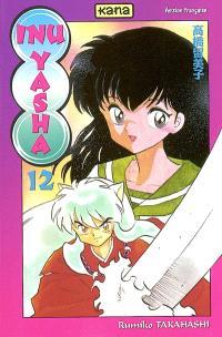 Inu-Yasha. Volume 12