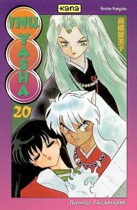 Inu-Yasha. Volume 20