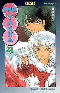 Inu-Yasha. Volume 23