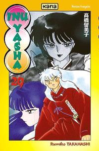 Inu-Yasha. Volume 29