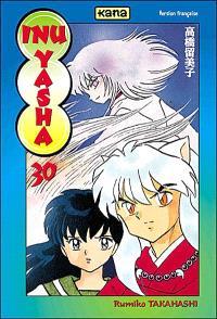 Inu-Yasha. Volume 30