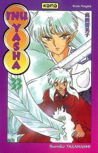 Inu-Yasha. Volume 33