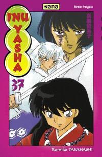 Inu-Yasha. Volume 37