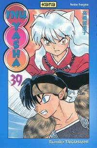 Inu-Yasha. Volume 39