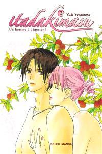 Itadakimasu : un homme à déguster !. Volume 2