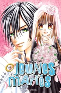 Jeunes mariés. Volume 1