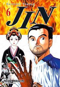 Jin. Volume 6