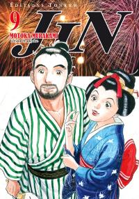 Jin. Volume 9